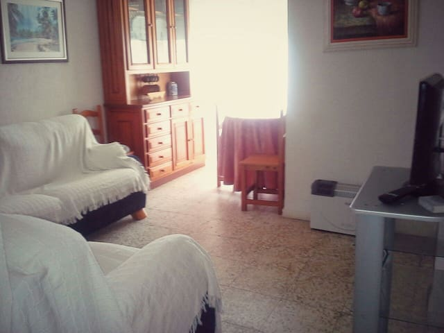 Perfect Apartment for your holidays - Punta Umbría - Daire