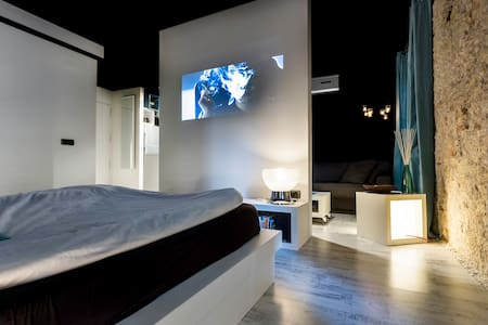 The Loft Z2 by Zrooms - 薩拉戈薩(Zaragoza) - 公寓