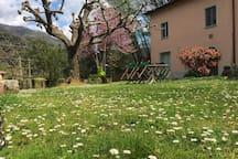 CASA Puccini a La Cappella di Montebello