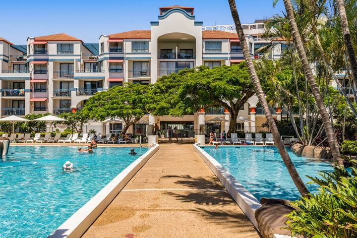 Calypso Resort Studio 444