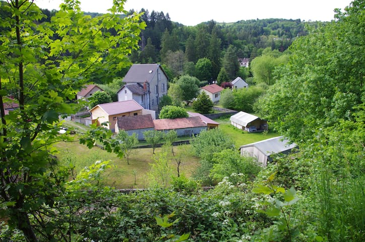 Gids van Villa Guillaumette