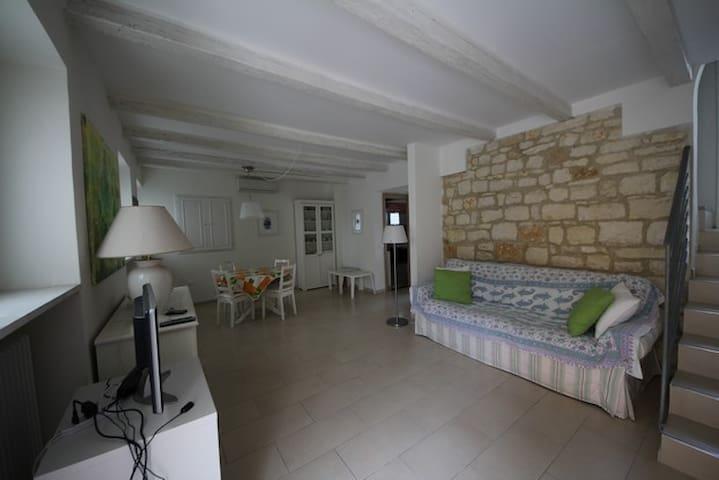 Appartamento Trilocale (Numana) - Numana - Huis