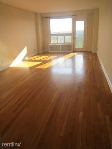 Downtown Stamford Apartment - Stamford - Daire