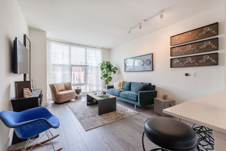 A home you will love | 1BR in Quincy
