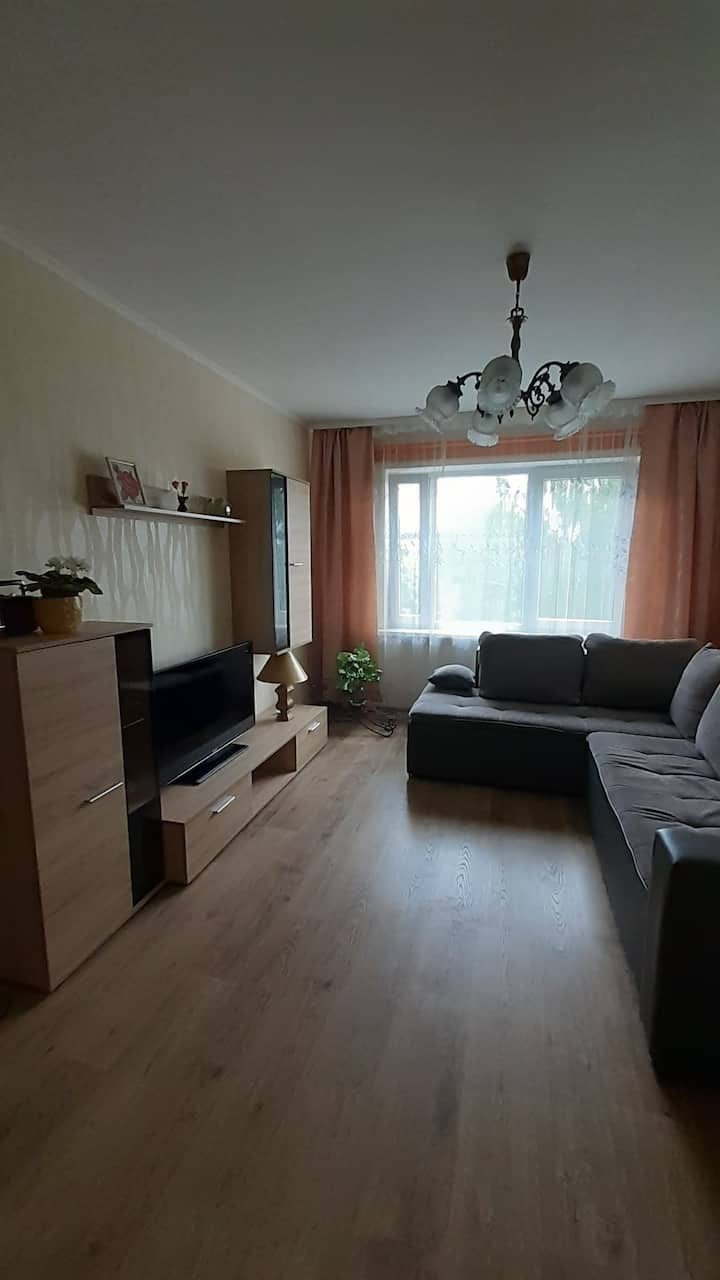 2-room apartment in Riga!