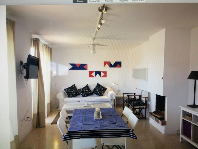 MAR D'0R - Portocolom - Appartement
