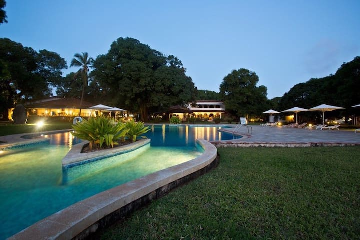 Elegant 2Bedroom Villa Malindi