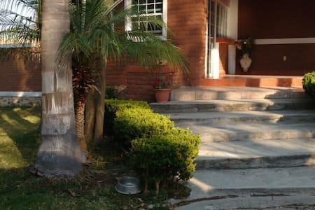 Casa de campo - Agua Escondida - Ház