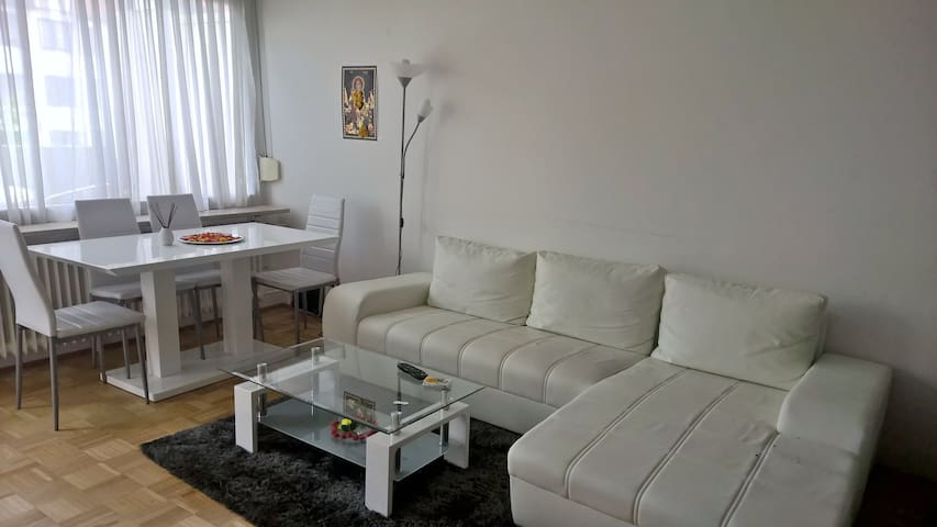 Lodging - Pasing railway station - Monachium - Apartament