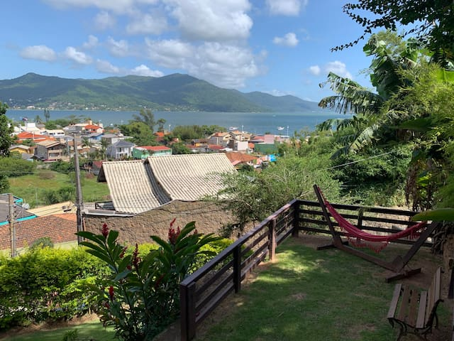 House With a Stunning View