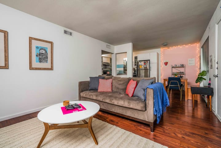 Centrally Located Apartment for SXSW