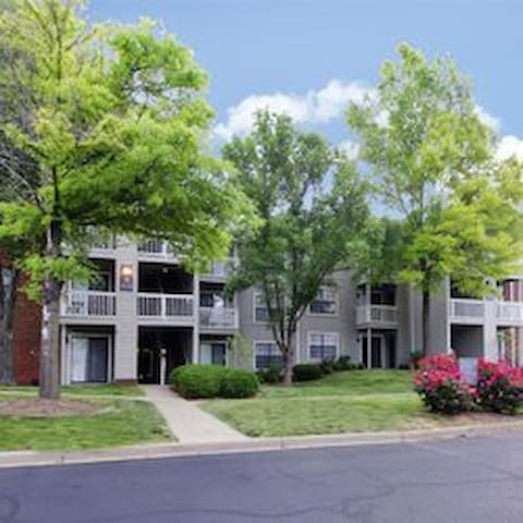 River Road Relaxation - Louisville - Apartamento