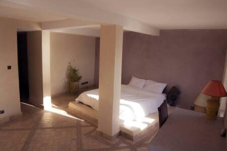 King's Lounge - Villa