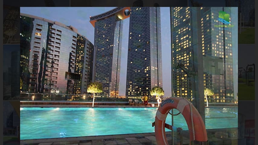 Cosy, modern 1 bed apartment. - Abu Dhabi - Apartment