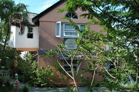 Villa Caribbean Dream Room 1 - certified