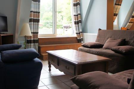 Appartement meublé : St Armel - Bubry