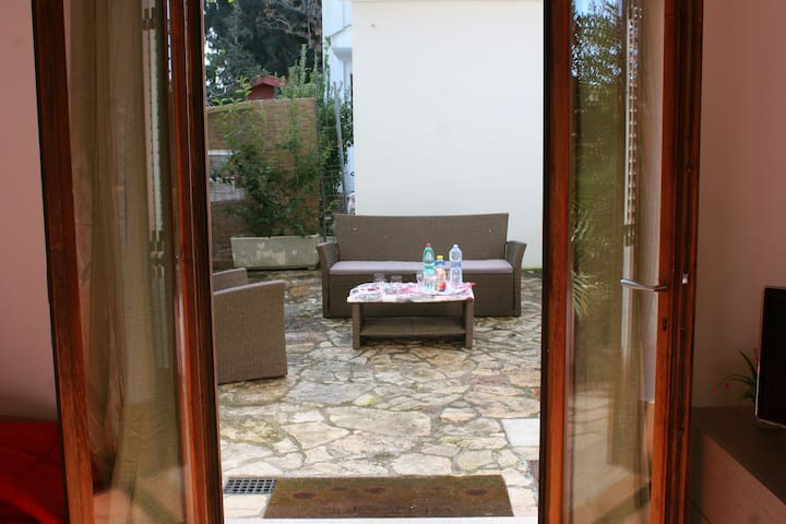Villa dal salentino bnb - Sogliano Cavour - 別荘