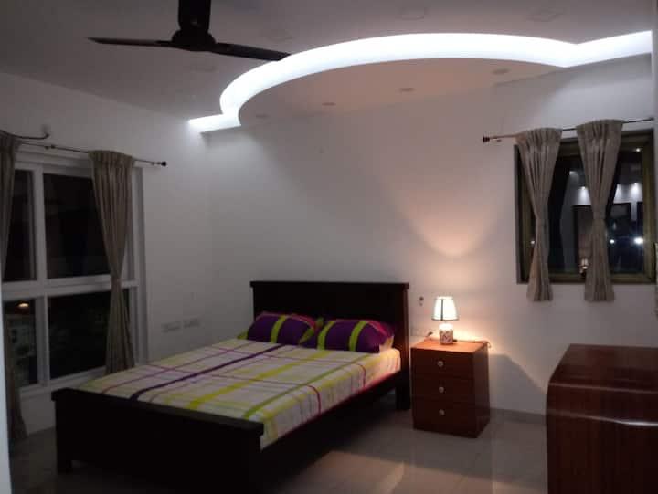 Hermes Homestay ( Service Apartments ) OMR chennai