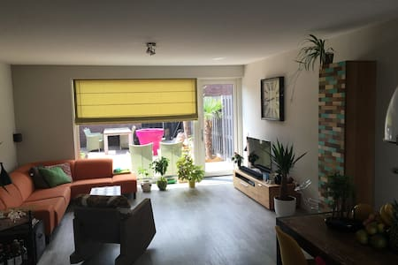 Mooie ruime en nette kamer - Maison