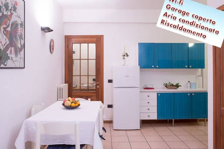 Cozy apart. in the heart of Torri  - Torri del Benaco - Apartment