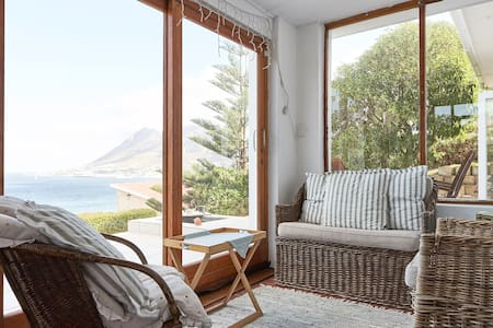 Room with a view - Cape Town - Ev