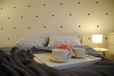 Apartamento U lesa
