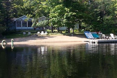 Oxtongue Lake Gem
