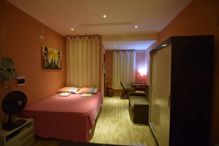 Esmeralda´s House 1! - Canoa Quebrada - Apartment