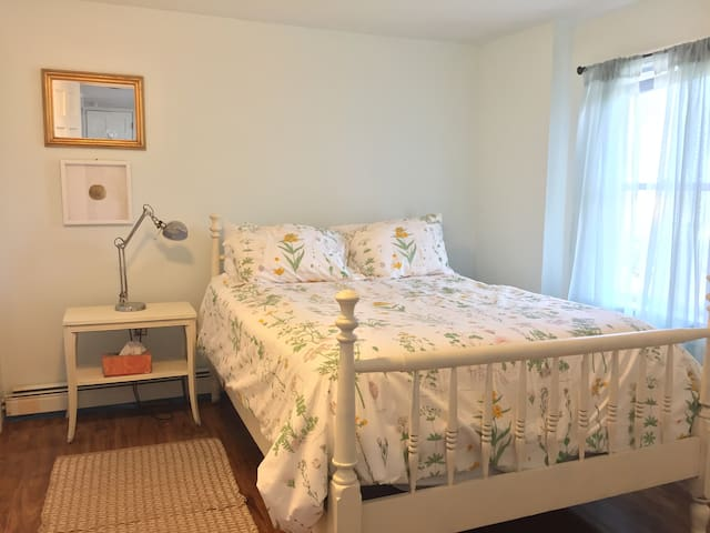 Quiet Apartment Close to Downtown - Portsmouth - Wohnung