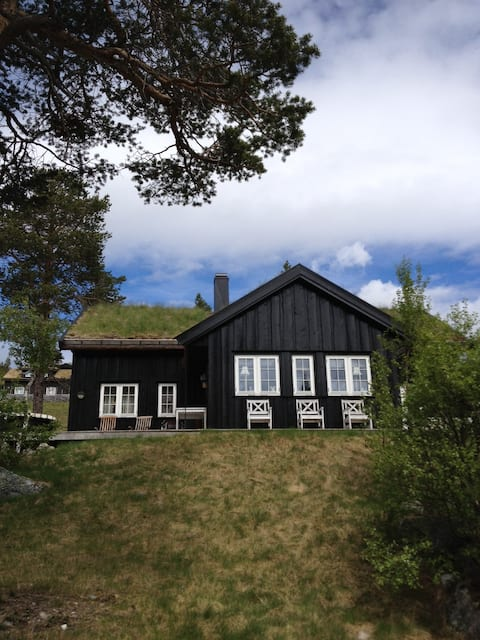 Hovden i Setesdal,  Norway