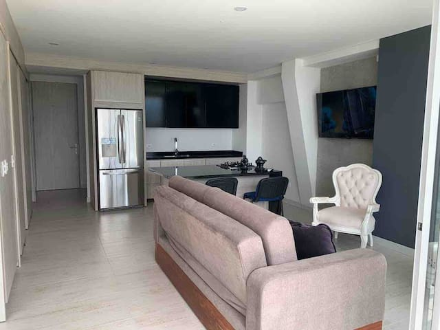 Apartment with the best view in Armenia - Laureles