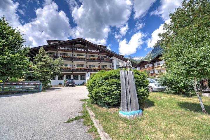 Hotel Schwarzbachhof