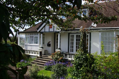 Devon Garden B & B - Kingsteignton - Bed & Breakfast