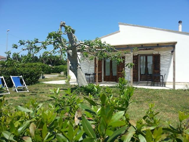 Residence Raffaella - Otranto - Byt