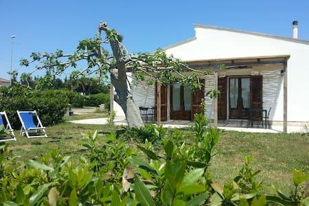 Residence Raffaella - Otranto - Appartement