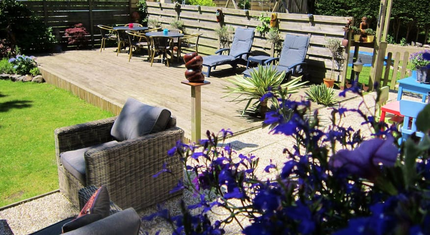 Diepe - Renesse - Bed & Breakfast