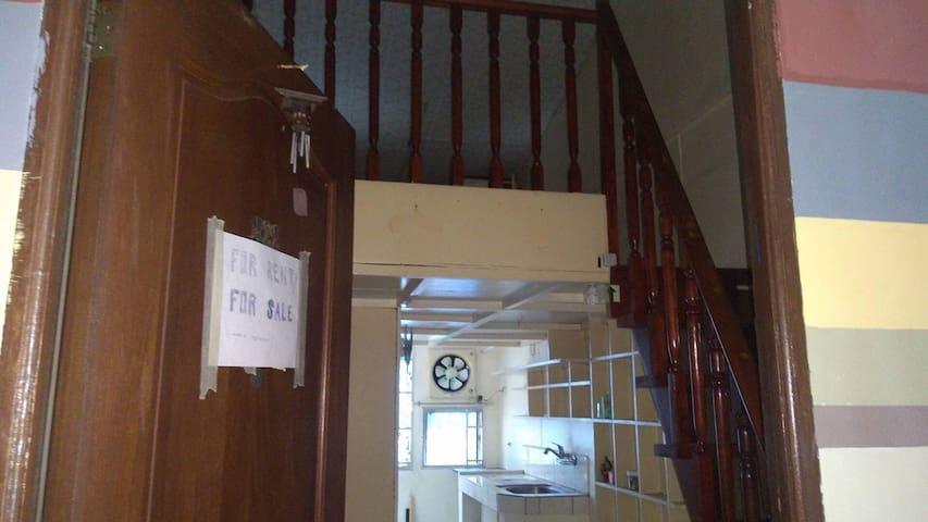 A's Residential Loft