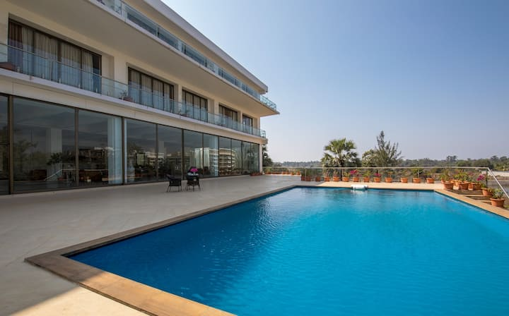 Gatsby 12BHK Villa - DISINFECTED BEFORE EVERY STAY