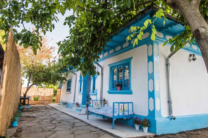 Holiday House Danube Delta Boutique