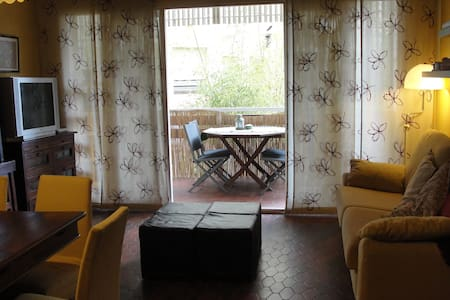 Cosy Appartment in lovely Sant Pol - Sant Pol de Mar