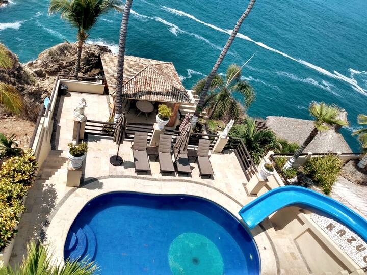 Casa Tritones Acapulco