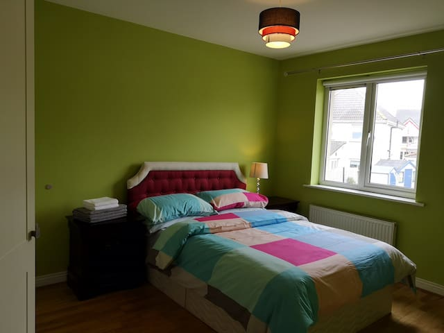 Double room in Archerstown Wood