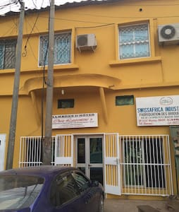 Résidence Chambres d' Hôtes centre ville