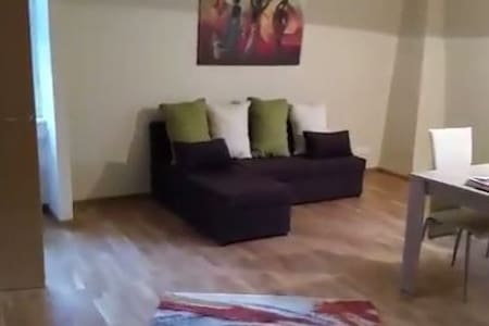 New flat - bad kissingen - Apartmen