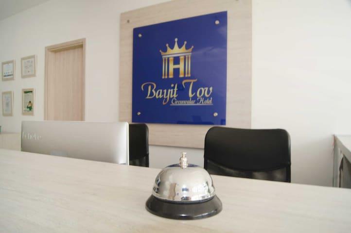 Bayit Tov Circunvalar Hotel