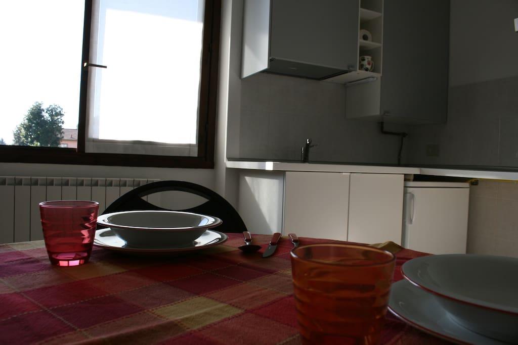 Tavolo Cucina Kitchen table