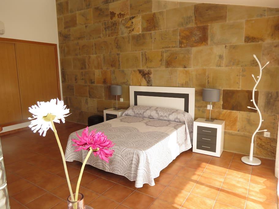 Habitación Suite Villa Vicky Peñiscola