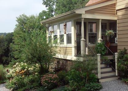 Berkshire Village Get A Way - Great Barrington - Haus