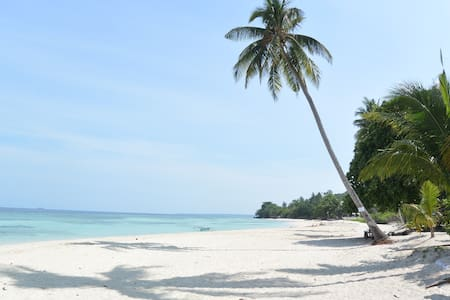 Lambug Beach Homestay @ Badian Cebu - Badian