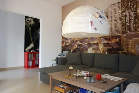 Nice comfortable apartment!!!